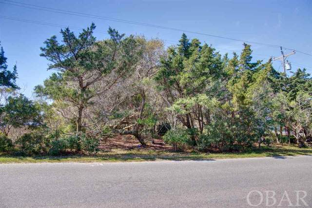 57216 Flambeau Road Lot 55, Hatteras, NC 27943 (MLS #108882) :: Matt Myatt | Keller Williams
