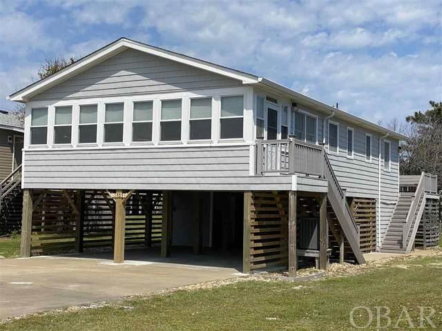 1705 Wrightsville Boulevard Lot 85-86, Kill Devil Hills, NC 27948 (MLS #108929) :: Sun Realty