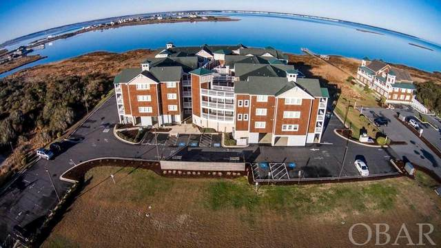 107 W Gray Eagle Street Unit 110, Nags Head, NC 27959 (MLS #108950) :: Corolla Real Estate | Keller Williams Outer Banks