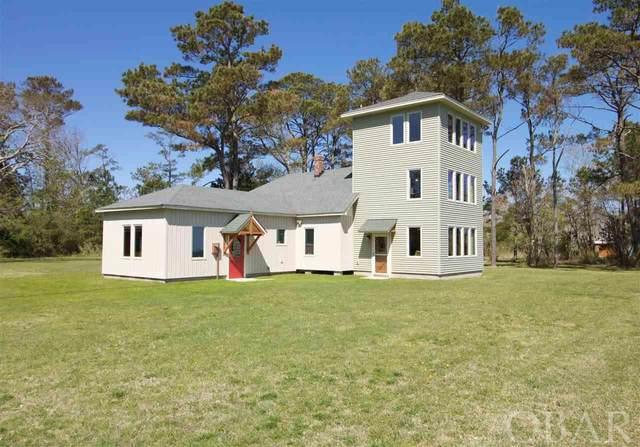 1261 Waterlily Road, Coinjock, NC 27923 (MLS #108998) :: Midgett Realty
