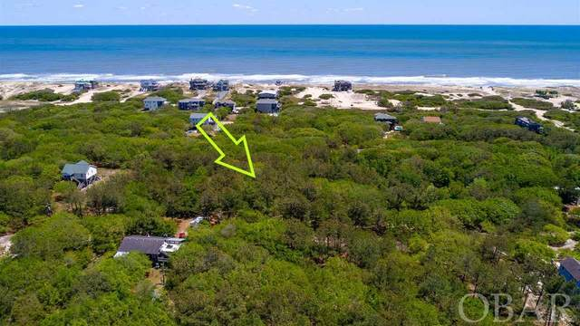 2385 Carova Road Lot 18, Corolla, NC 27927 (MLS #109109) :: Sun Realty