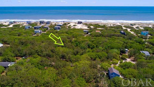 2383 Carova Road Lot 17, Corolla, NC 27927 (MLS #109110) :: Sun Realty