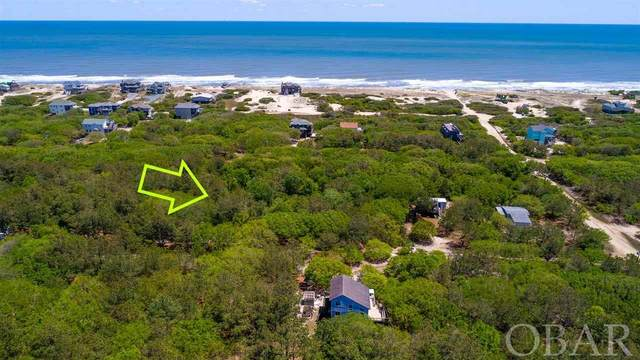 2381 Carova Road Lot 16, Corolla, NC 27927 (MLS #109111) :: Sun Realty
