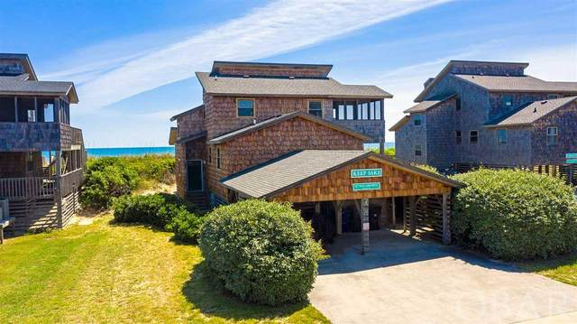 127 Mallard Drive Unit: 32, Duck, NC 27949 (MLS #109149) :: Corolla Real Estate | Keller Williams Outer Banks