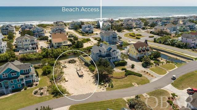 793 Mercury Road Lot #38, Corolla, NC 27927 (MLS #109182) :: Sun Realty
