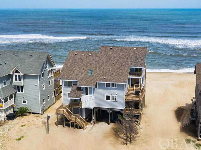 41771 Ocean View Drive Lot 24, Avon, NC 27915 (MLS #109208) :: Sun Realty