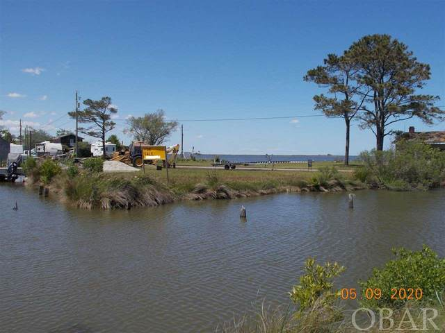 163 Walnut Island Boulevard Lot 30, Grandy, NC 27939 (MLS #109211) :: Hatteras Realty
