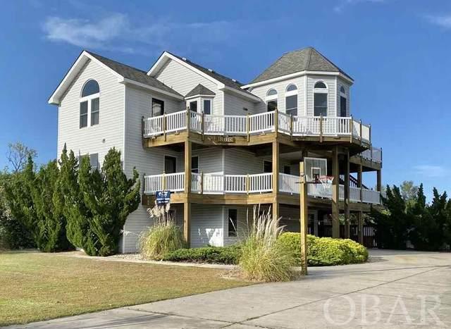 863 Whalehead Drive Lot 29, Corolla, NC 27927 (MLS #109314) :: Matt Myatt | Keller Williams