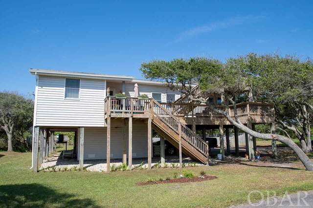 4218 Ride Lane Lot 45, Kitty hawk, NC 27949 (MLS #109334) :: Matt Myatt | Keller Williams