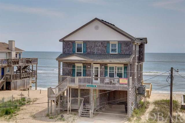 24197 Ocean Drive Lot# 8, Rodanthe, NC 27968 (MLS #109337) :: Surf or Sound Realty