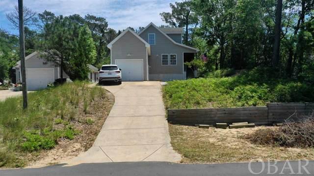 545 Harbour View Drive Lot #29, Kill Devil Hills, NC 27948 (MLS #109384) :: Hatteras Realty