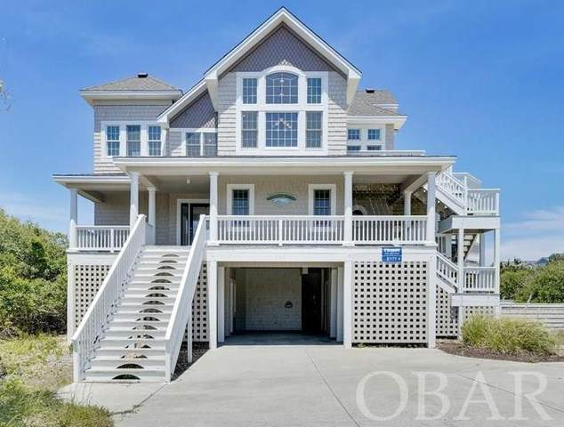 285 Whites Point Lot 177, Corolla, NC 27927 (MLS #109389) :: Outer Banks Realty Group