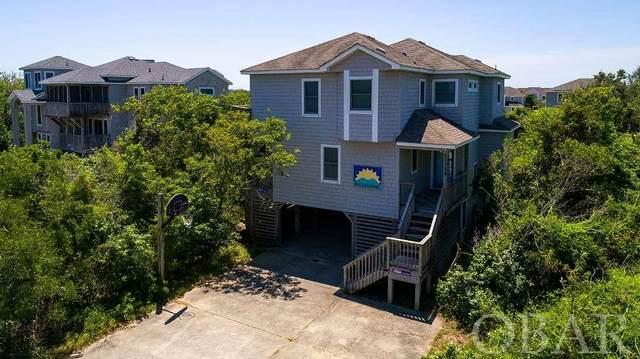 174 Schooner Ridge Drive Lot 77, Duck, NC 27949 (MLS #109408) :: Sun Realty