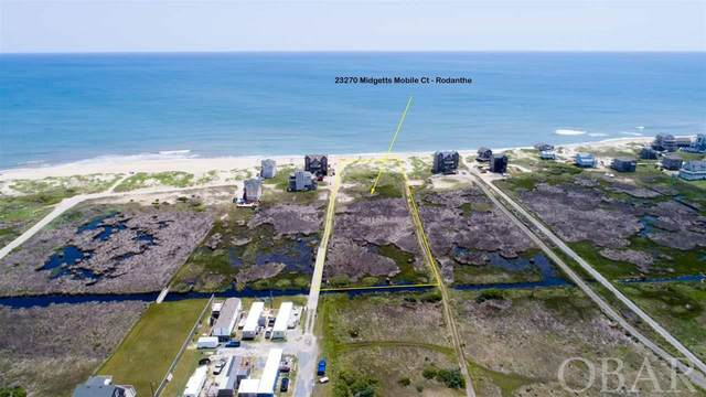23270 Midgetts Mobile Court Lot #2, Rodanthe, NC 27968 (MLS #109414) :: Outer Banks Realty Group