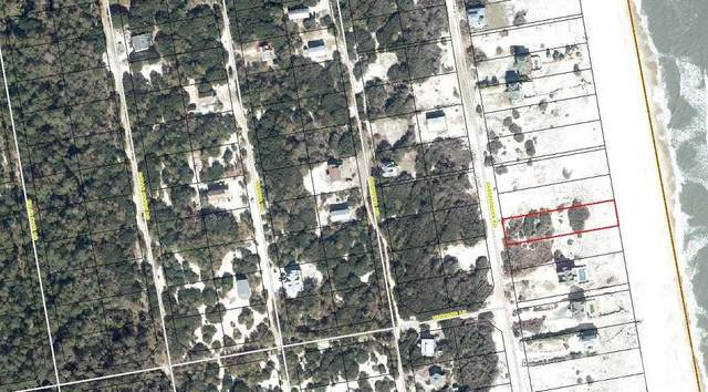 2355 Sandfiddler Road Lot 13, Corolla, NC 27927 (MLS #109482) :: Outer Banks Realty Group