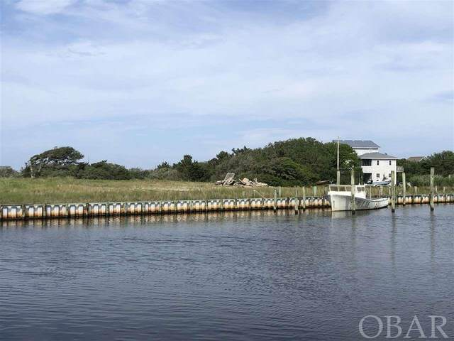 0 Nc Highway 12, Frisco, NC 27943 (MLS #109487) :: Outer Banks Realty Group