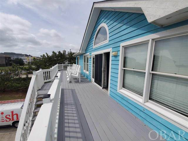 864 Lighthouse Drive Lot 21, Corolla, NC 27927 (MLS #109500) :: Outer Banks Realty Group