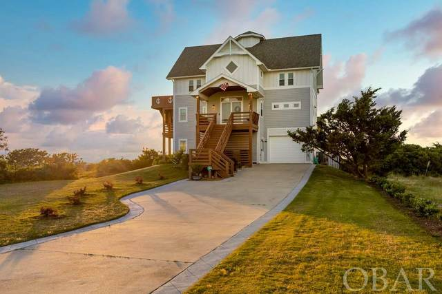 7526 Cedar Island Lot #9, Nags Head, NC 27959 (MLS #109513) :: Outer Banks Realty Group