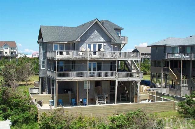 42081 Ocean View Drive Lot 2, Avon, NC 27915 (MLS #109555) :: Sun Realty