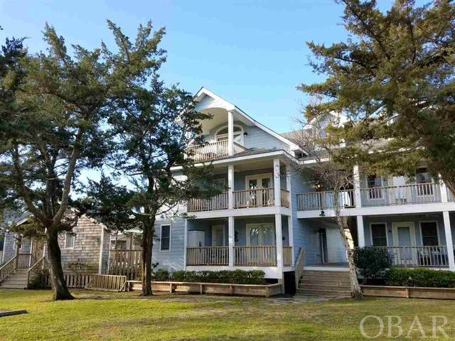 45 Unit B Ocean Road Unit B, Ocracoke, NC 27960 (MLS #109569) :: Matt Myatt | Keller Williams