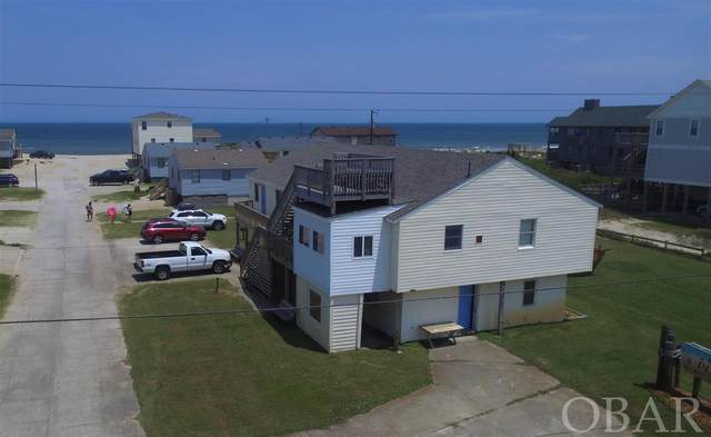 10321 #10 S Old Oregon Inlet Road Unit 10, Nags Head, NC 27959 (MLS #109640) :: Outer Banks Realty Group