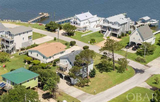 136 S Marina Drive Lot 12, Nags Head, NC 27959 (MLS #109649) :: Outer Banks Realty Group