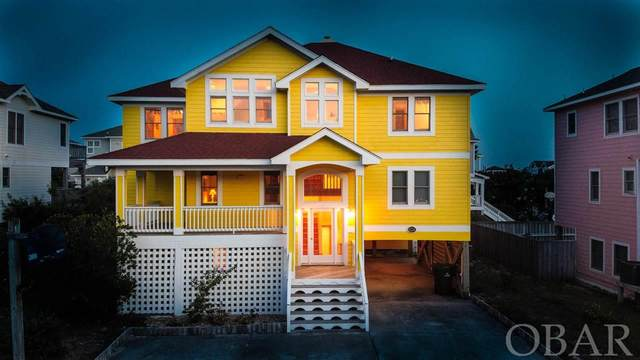 624 Ocean Front Arch Lot #27, Corolla, NC 27927 (MLS #109714) :: Corolla Real Estate | Keller Williams Outer Banks