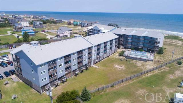 24250 Resort Rodanthe Drive Unit 16C, Rodanthe, NC 27968 (MLS #109795) :: Outer Banks Realty Group