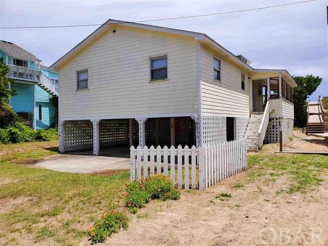 40314 Dolphin Lane Lot 76, Avon, NC 27915 (MLS #109798) :: Sun Realty
