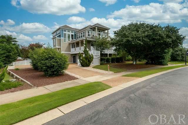525 Hunt Club Drive Lot 39, Corolla, NC 27927 (MLS #109932) :: Randy Nance | Village Realty