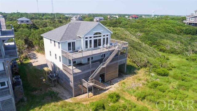 47060 Rocky Rollinson Road, Buxton, NC 27920 (MLS #109948) :: Hatteras Realty