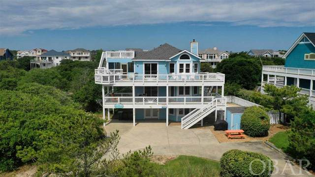 978 Whalehead Drive Lot #38, Corolla, NC 27927 (MLS #109988) :: Outer Banks Realty Group