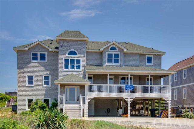 4803 S Virginia Dare Trail Lot #1B, Nags Head, NC 27959 (MLS #110145) :: Outer Banks Realty Group