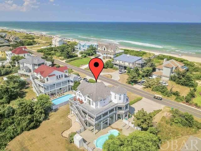 1084 Lighthouse Drive Lot #19, Corolla, NC 27927 (MLS #110217) :: Corolla Real Estate | Keller Williams Outer Banks