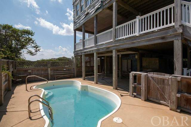 1619 Sandpiper Road Lot #22, Corolla, NC 27927 (MLS #110219) :: Outer Banks Realty Group