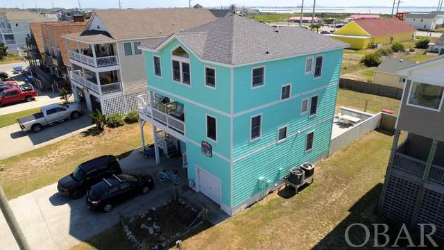 6402 S Virginia Dare Trail Lot #6, Nags Head, NC 27959 (MLS #110222) :: Outer Banks Realty Group
