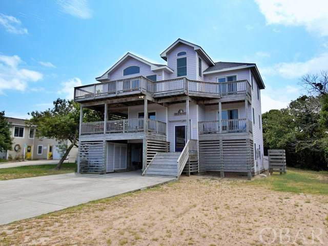 125 Marlin Drive Lot 46, Duck, NC 27949 (MLS #110256) :: Outer Banks Realty Group