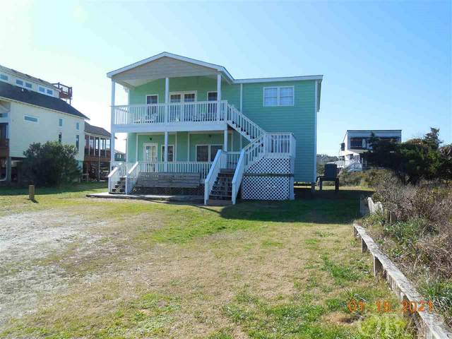 15 Harbor Cove Lane Lot# 5, Ocracoke, NC 27960 (MLS #110265) :: AtCoastal Realty