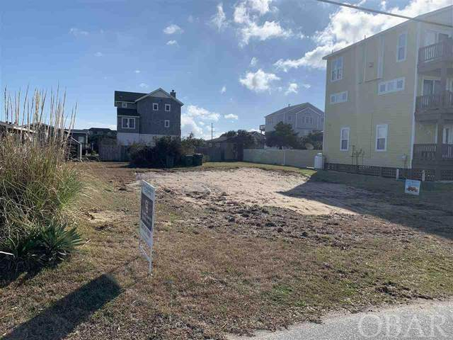 109 E Finch Street Lot 16, Nags Head, NC 27959 (MLS #110305) :: Sun Realty