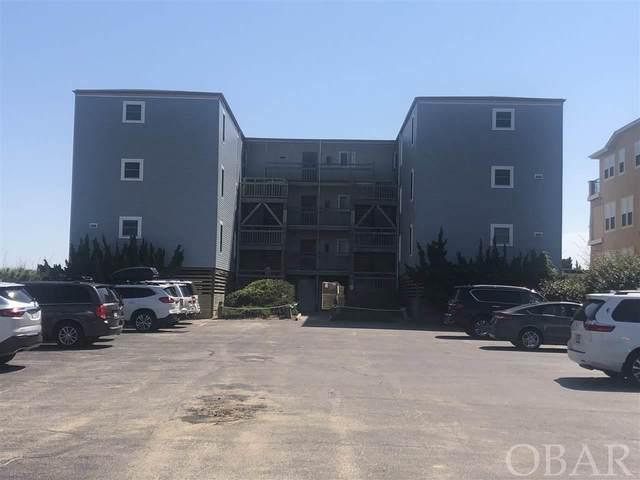 1401 N Virginia Dare Trail Unit C-4, Kill Devil Hills, NC 27948 (MLS #110337) :: Sun Realty