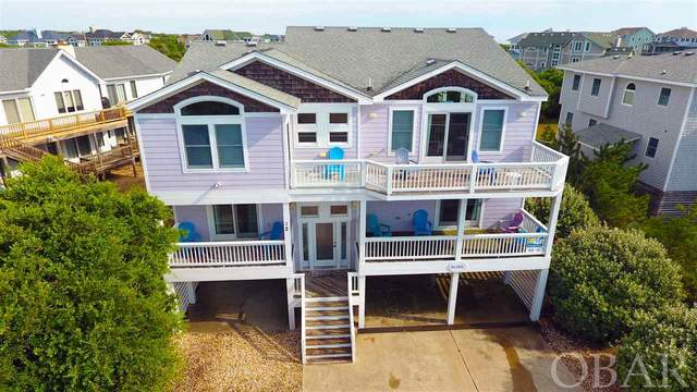 12 Thirteenth Avenue Lot 6, Southern Shores, NC 27949 (MLS #110361) :: Outer Banks Realty Group