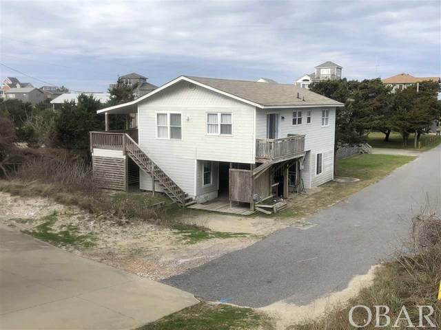 58224 Gray Eagle Road Lot 2, Hatteras, NC 27943 (MLS #110414) :: Midgett Realty