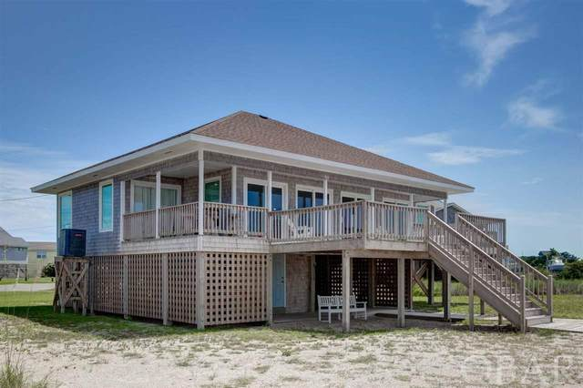 56180 Shoal Drive Lot 9, Hatteras, NC 27943 (MLS #110432) :: Corolla Real Estate | Keller Williams Outer Banks