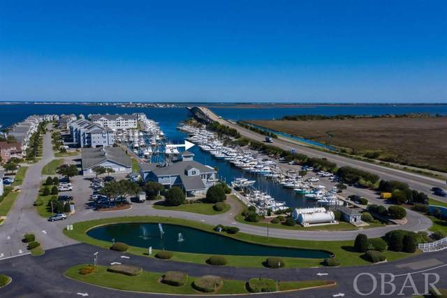 15 Yacht Club Court Lot 15, Manteo, NC 27954 (MLS #110504) :: Sun Realty