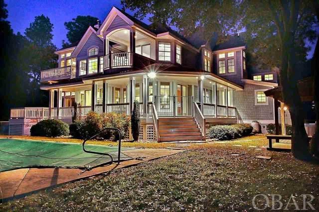 626 Hunt Club Drive Lot #173, Corolla, NC 27927 (MLS #110532) :: Midgett Realty