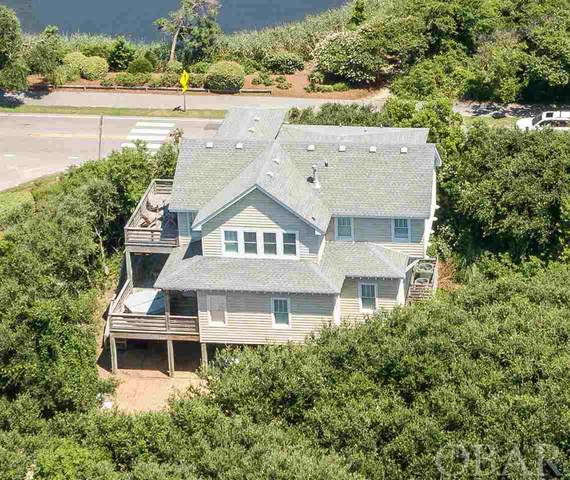 101 Ruddy Duck Lane Lot# 147, Duck, NC 27949 (MLS #110542) :: Outer Banks Realty Group