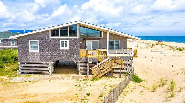 9639E E Nansemond Street Lot 7, Nags Head, NC 27959 (MLS #110554) :: Outer Banks Realty Group