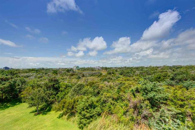 57402 Hatteras Court Lot 28, Hatteras, NC 27943 (MLS #110578) :: Corolla Real Estate | Keller Williams Outer Banks