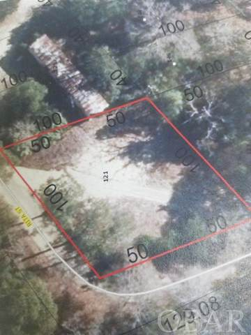 121 Rita Street Lot 3A, Jarvisburg, NC 27947 (MLS #110684) :: Randy Nance | Village Realty