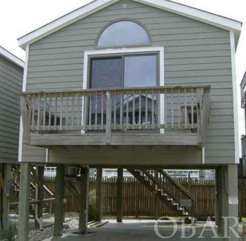 56821 Nc 12 Highway Unit 5, Hatteras, NC 27943 (MLS #110694) :: Hatteras Realty